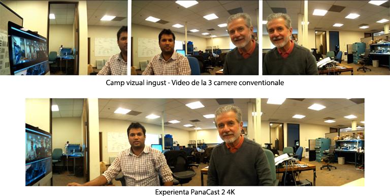 Experienta PanaCast 2 4K