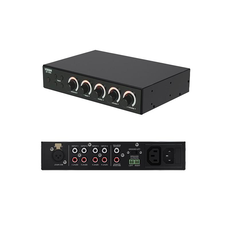 Amplificator Vision AV-1600
