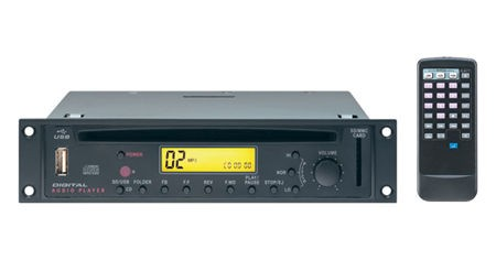 Modul CD/MP3/USB CD-750S
