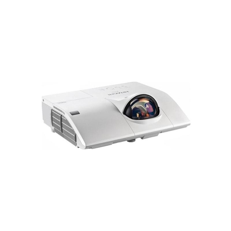 Videoproiector Short Throw Hitachi CP-DW25WN LCD