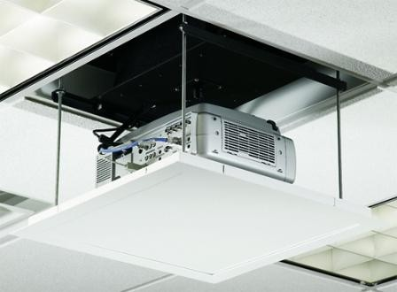 Lift Videoproiector Draper AeroLift 50