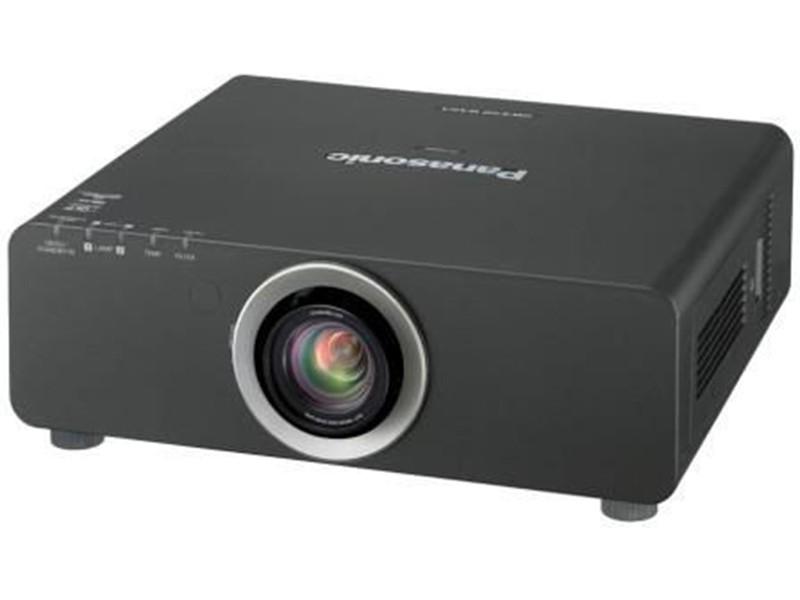 Videoproiectorul Panasonic PT-DW640 DLP, 6000 lumeni
