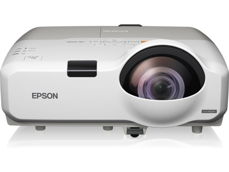 Videoproiector Epson EB-430 LCD