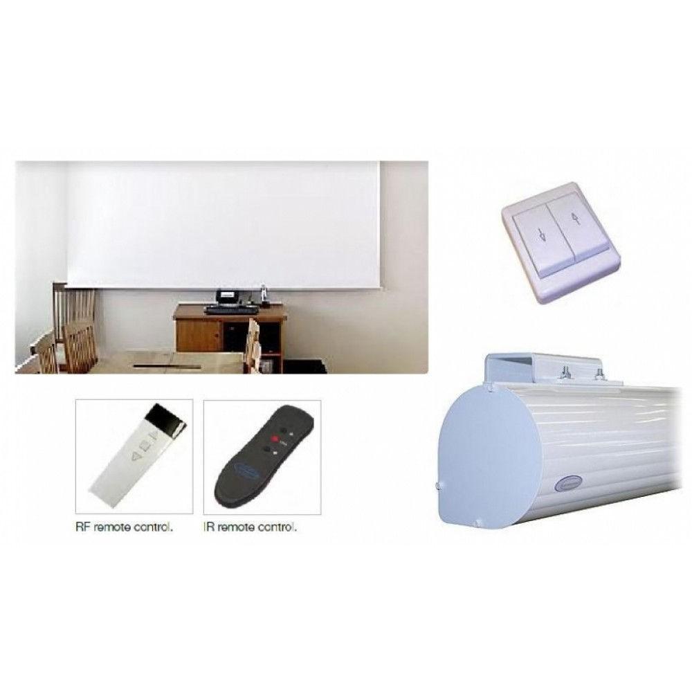 Ecran proiectie videoproiector  EUROSCREEN Diplomat XL MD4535-V
