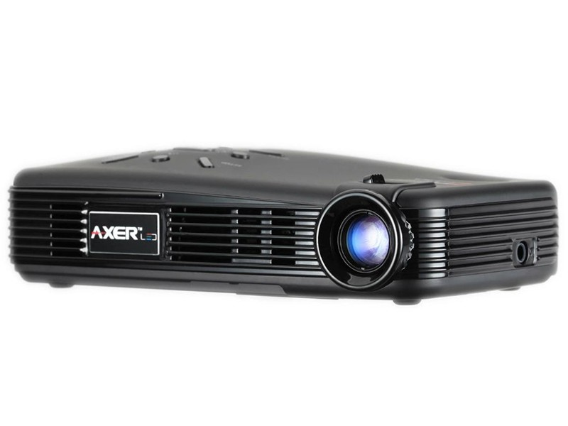 Videoproiector Axer FHD-970 Full HD LCOS