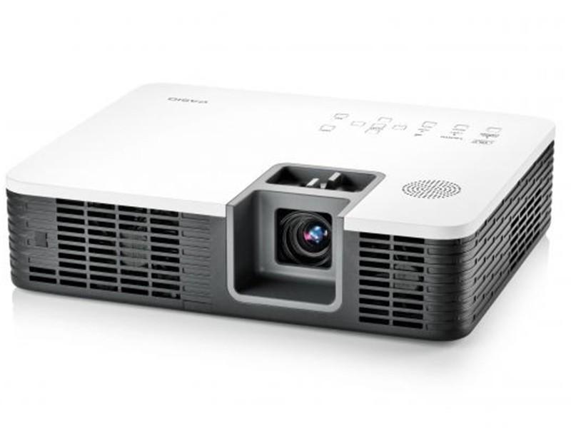 Videoproiector 3D Casio XJ-H1700 DLP