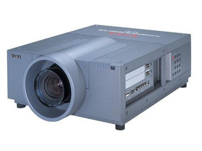 Videoproiector Eiki LC-HDT1000 LCD (Fara lentile)
