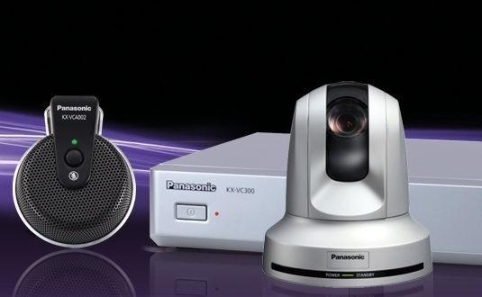 Licenta sistem videoconferinta - Update rezolutie pentru Panasonic KX-VC300