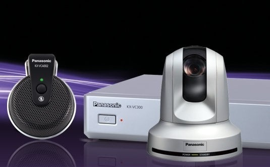 Licenta sistem de videoconferinta Panasonic Multi-Point Connection Software (8 unitati)