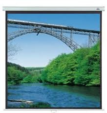 Ecran proiectie videoproiector manual VEGA WS V 200