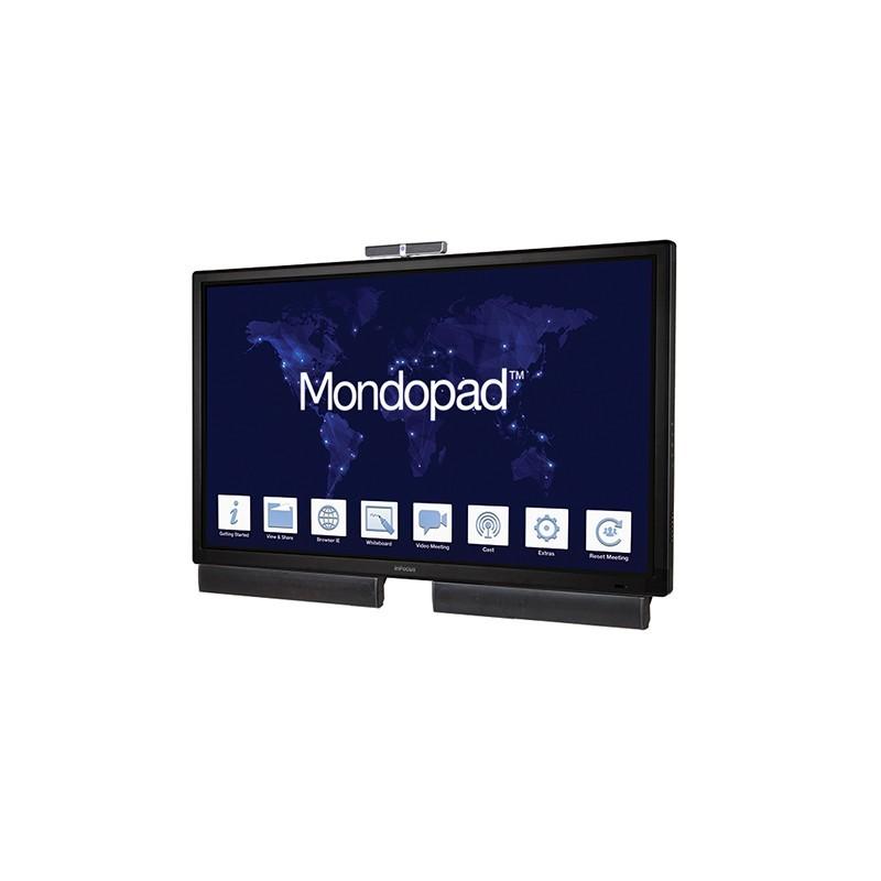 "Display Interactiv InFocus Mondopad 70""-Inch Anti-Glare INF7021AG"
