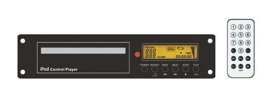 Modul Player digital cu conectare iPod recomandat pentru Apple iPod-800