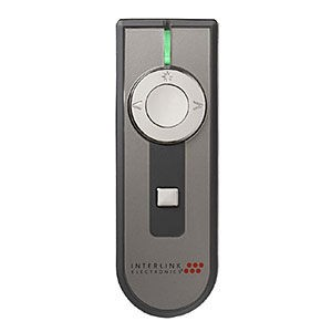 Kindermann Emerald Navigator - Laser Pointer