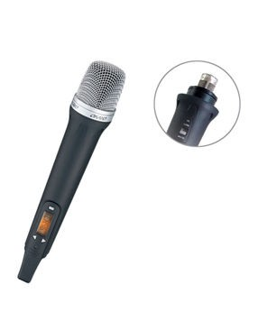 Microfon profesional (Condenser) EJ-701TM