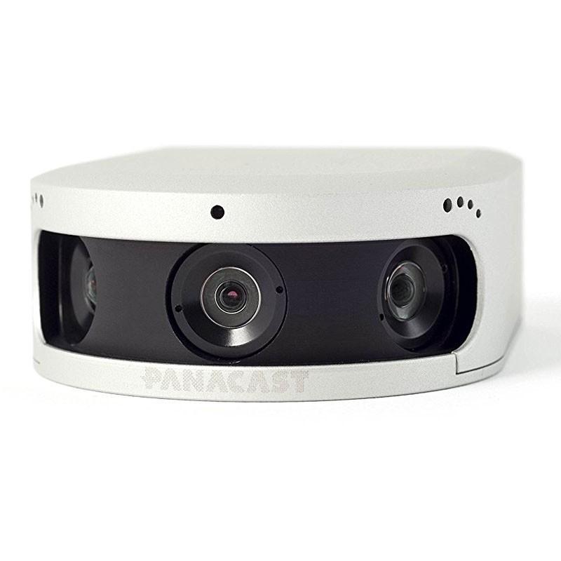 Panacast 2 4K Camera USB Panoramica