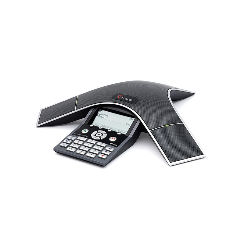 Audioconferinta Polycom SoundStation IP 7000