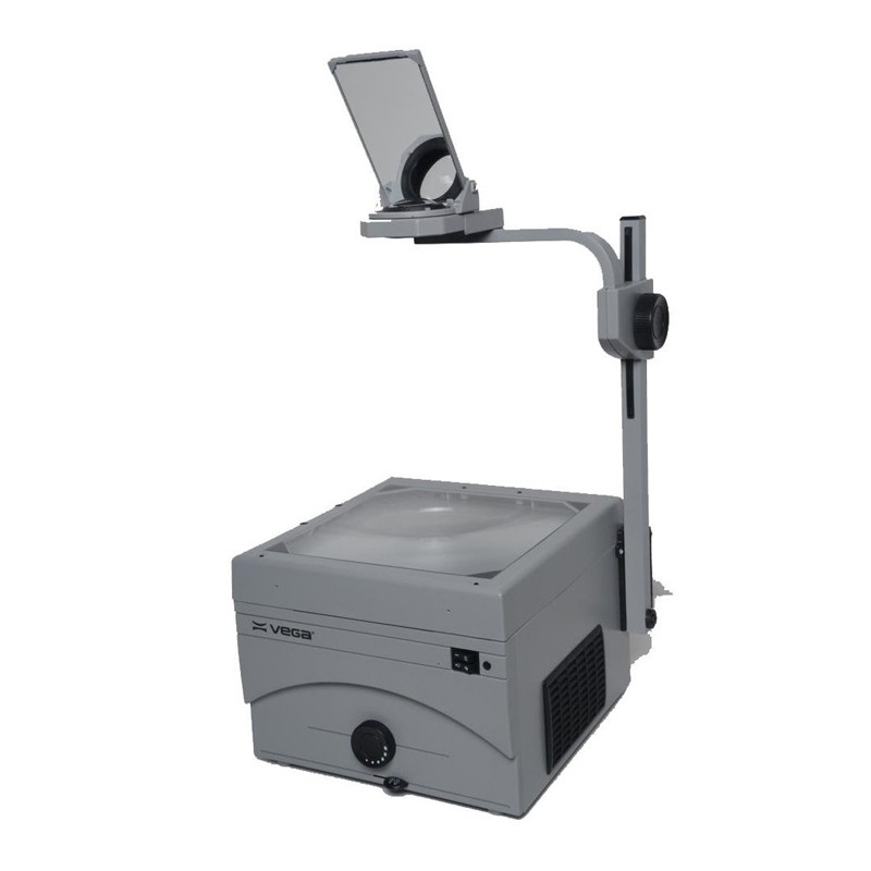 Retroproiector VEGA Arcus 400 GLS