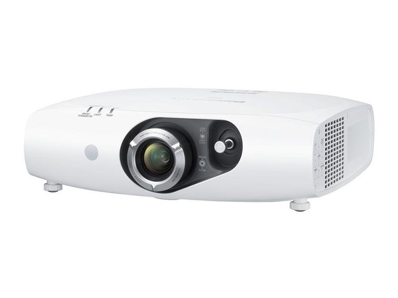 Videoproiector Panasonic PT-RW330 DLP 3500 lumeni, Home Cinema