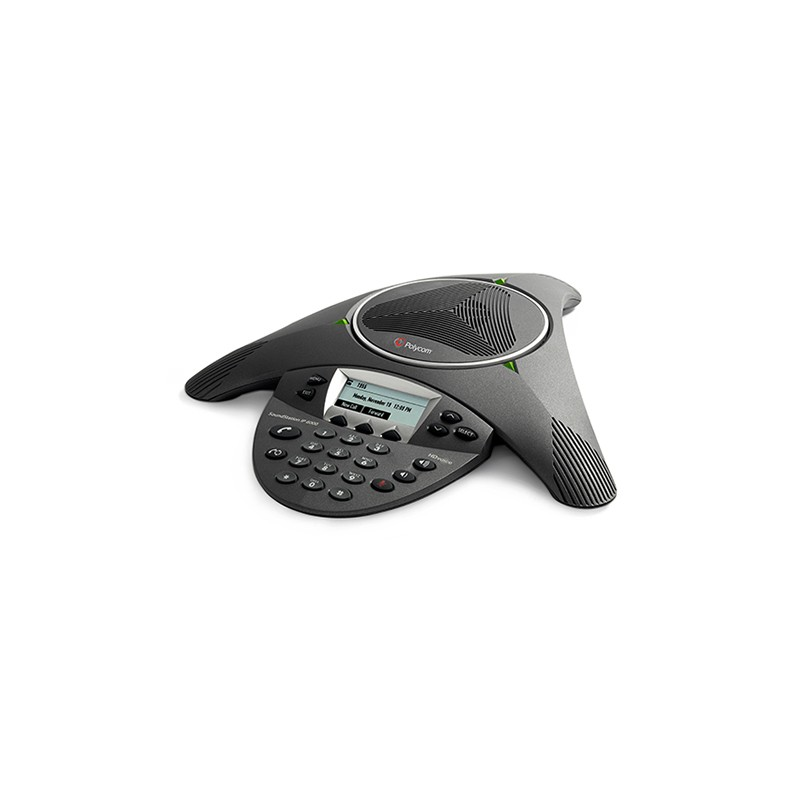 Telefon Audioconferinta Polycom SoundStation IP6000