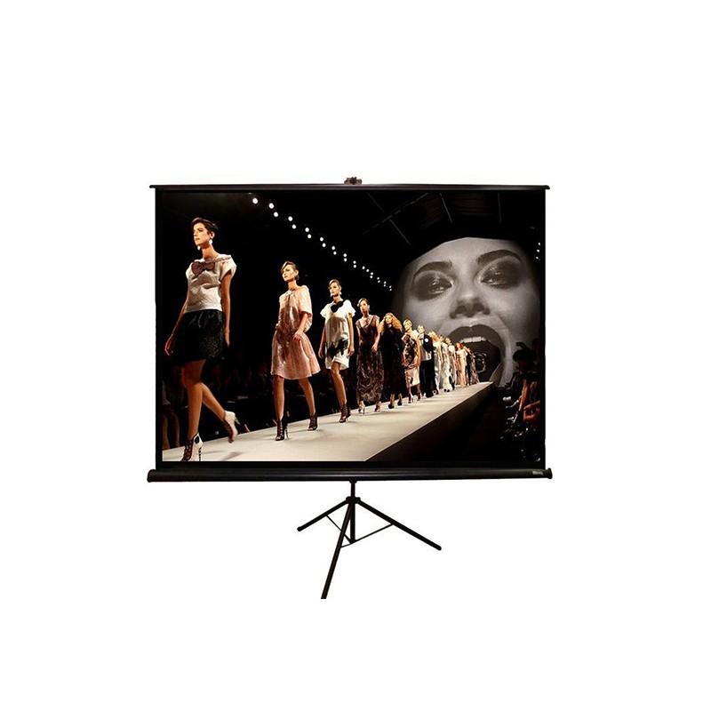 Ecran proiectie videoproiector tripod VEGA TRP 200