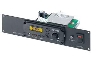 Modul Transmitator Audio Wireless Link TX-701
