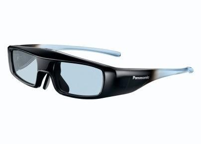 Ochelari 3D Panasonic  TY-EW3D3ME