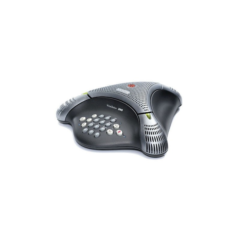 Sistem de audio-conferinta Polycom Voice Station 300