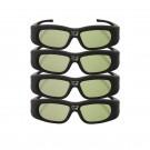 Pachet family ochelari videoproiector 3D DLP-Link G05-DLP