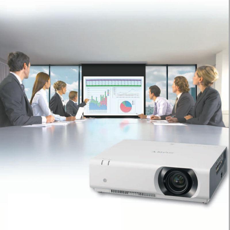 videoproiector Sony VPL-CH350 LCD