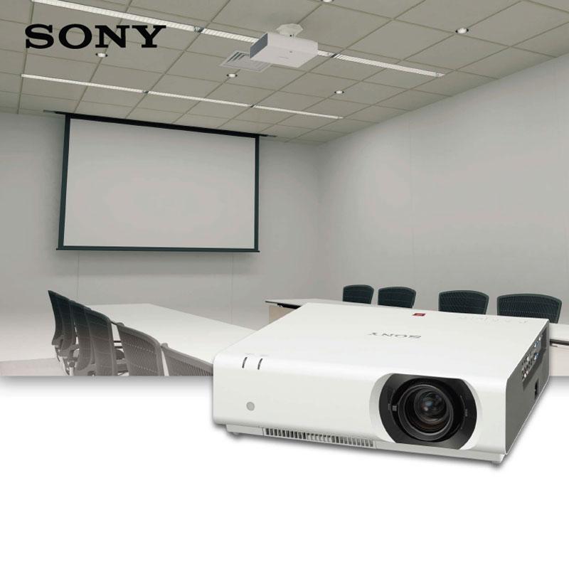 videoproiector SONY VPL-CH375 sesiuni de training, workshop-uri
