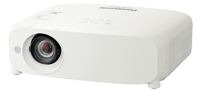 Videoproiector Panasonic PT-VW530