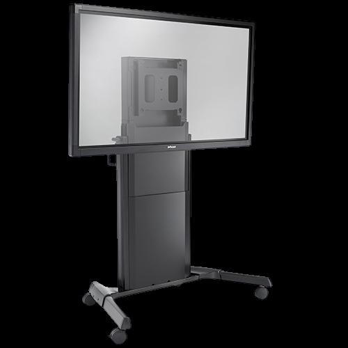 Suport mobil display Chief  XL Electric Cart XPD1U-EU