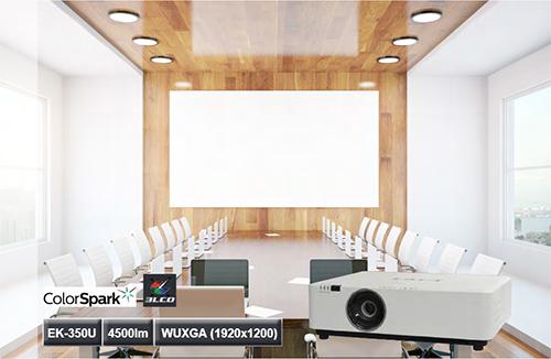 videoproiector ek-350u sali consiliu