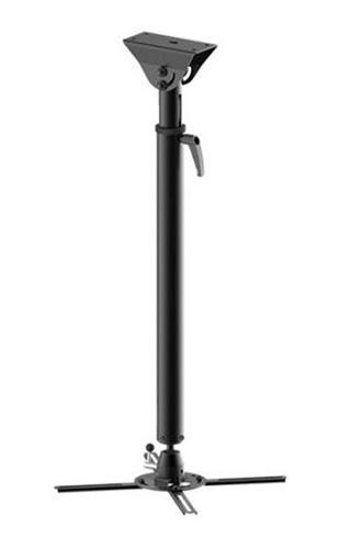 Suport de tavan universal pentru videoproiector GBC PRB-16-01L, Max. 1200 mm