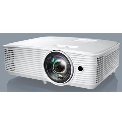 Videoproiector Optoma W318STe