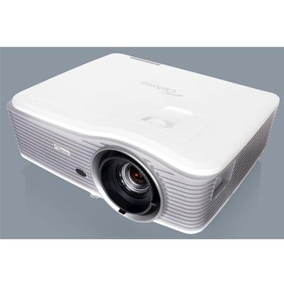 Videoproiector Optoma WU515T