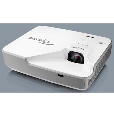 Videoproiector Optoma ZX310STe