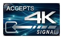 videoproiector panasonic PT-RCQ10BEJ semnal 4k