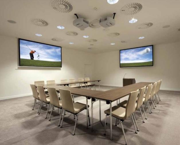 Ecran de proiectie electric Projecta 150 x 240 Datalux