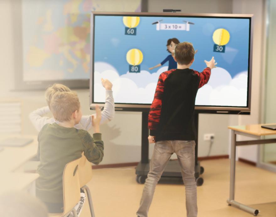 camera prowise move lectii interactive educatie