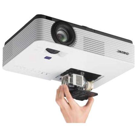 Videoproiector Sony VPL-DX221 schimbare lampa