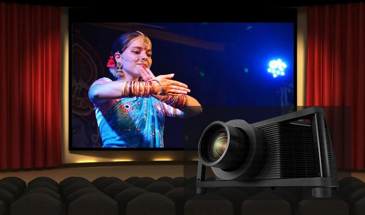sala de cinema cu proiector VPL-GTZ280/S5EU