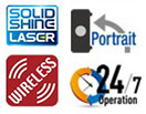 videoproiector Panasonic PT-JX200GW caracteristici