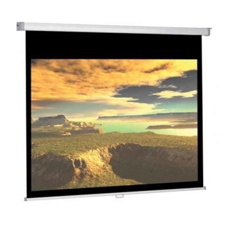 Ecran de proiectie manual Ligra Cineroll 244x201