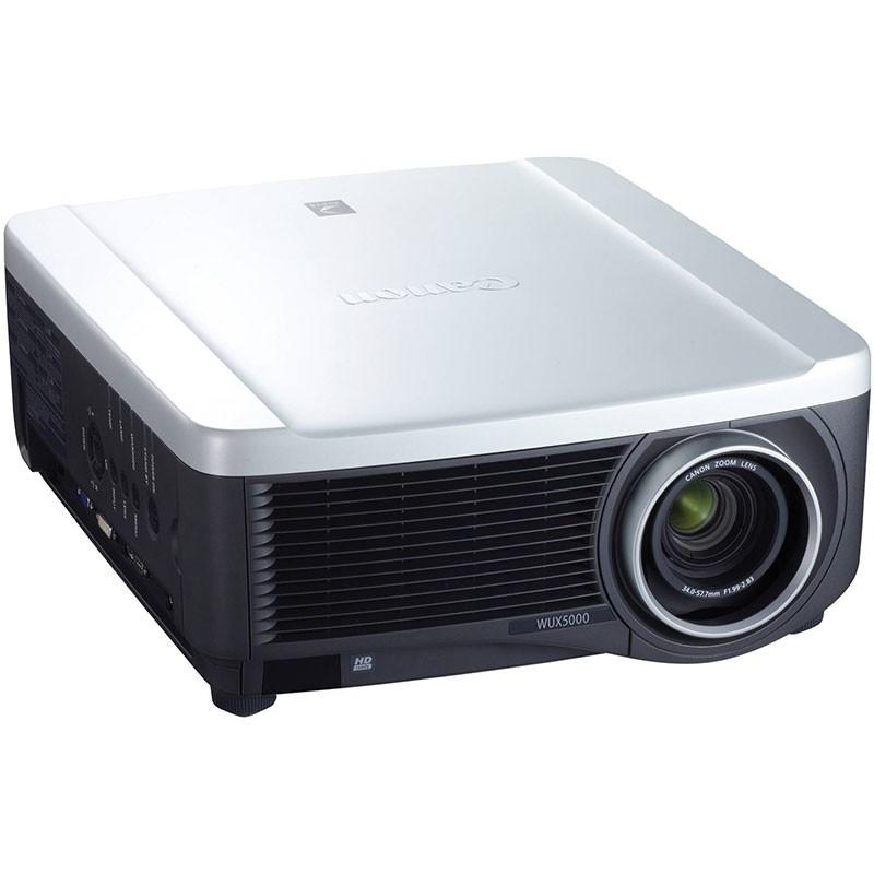 Videoproiector Canon  REALiS WX6000 - No lens LCOS