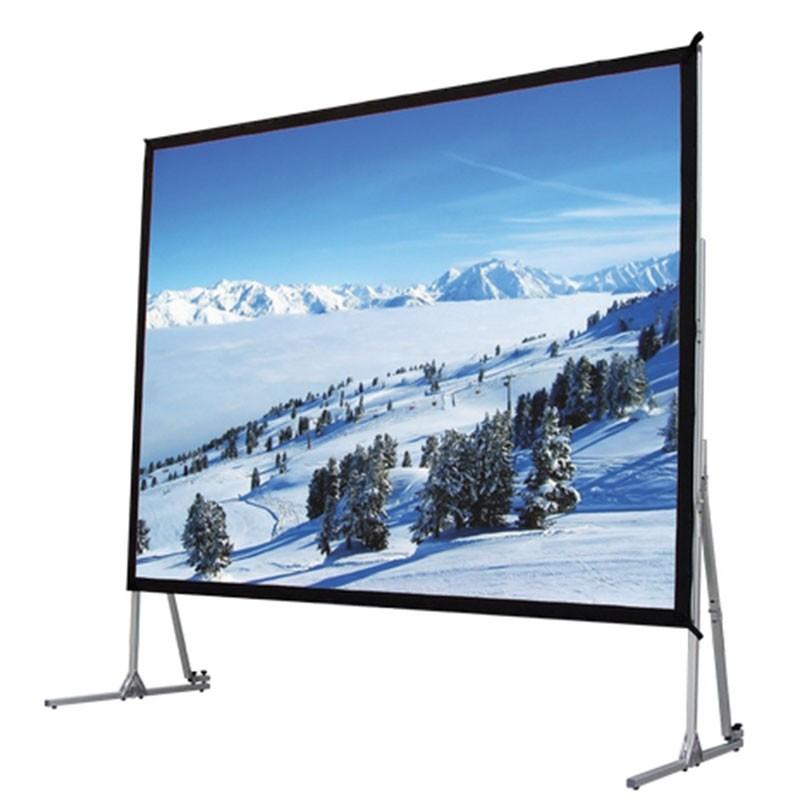 Ecran de proiectie cu stand Ligra 342x221
