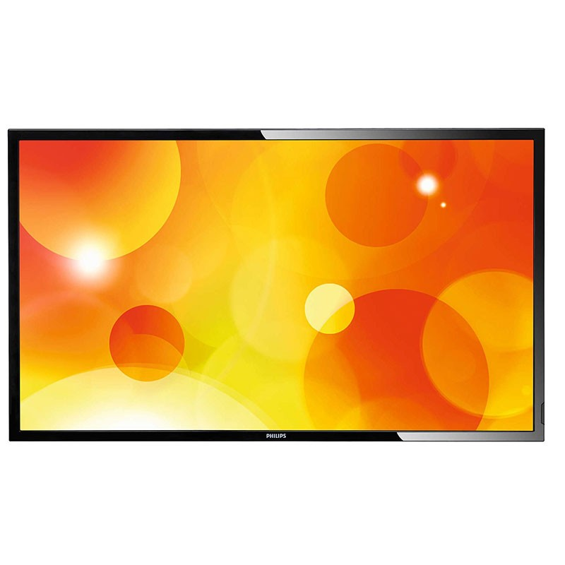 Display Edge LED BDL6520QL/00
