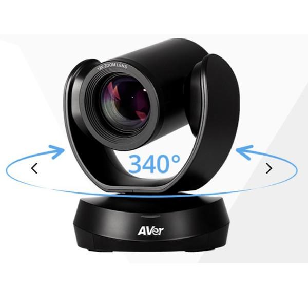 Camera videoconferinta Aver CAM520 Pro 1