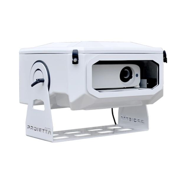 Carcasa Proietta 6K pentru videoproiector