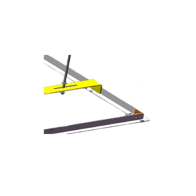 Kit de finisare pentru lift electric Ligra 604398